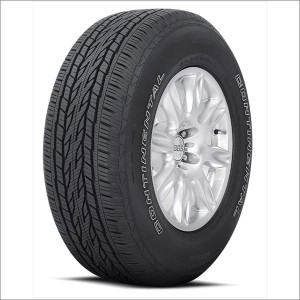 ΕΛΑΣΤΙΚΑ CONTINENTAL CROSS CONTACT LX2 225/65-17 102H