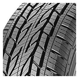 ΕΛΑΣΤΙΚΑ CONTINENTAL CROSS CONTACT LX2 215/65-16 98H