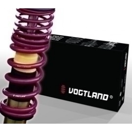 Vogtland Coilover Ρυθμιζόμενη ανάρτηση Opel Corsa B, S93